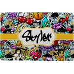 Graffiti Comfort Mat (Personalized)