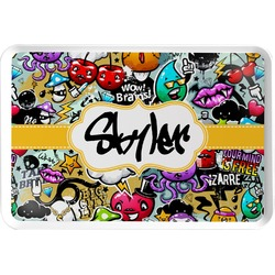 Graffiti Serving Tray (Personalized)