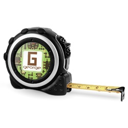 Industrial Robot 1 Tape Measure - 16 Ft (Personalized)
