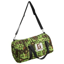 Industrial Robot 1 Duffel Bag - Multiple Sizes (Personalized)