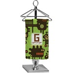 Industrial Robot 1 Finger Tip Towel - Full Print (Personalized)