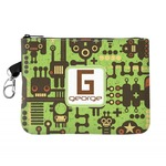 Industrial Robot 1 Golf Accessories Bag (Personalized)