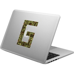 Industrial Robot 1 Laptop Decal (Personalized)