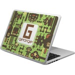 Industrial Robot 1 Laptop Skin - Custom Sized (Personalized)