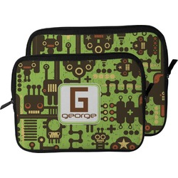 Industrial Robot 1 Laptop Sleeve / Case (Personalized)