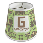 Industrial Robot 1 Empire Lamp Shade (Personalized)
