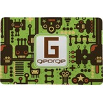 Industrial Robot 1 Comfort Mat (Personalized)
