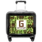Industrial Robot 1 Pilot / Flight Suitcase (Personalized)