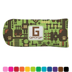 Industrial Robot 1 Putter Cover (Personalized)