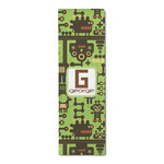 Industrial Robot 1 Runner Rug - 3.66'x8' (Personalized)