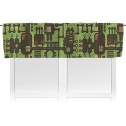 Industrial Robot 1 Valance (Personalized)