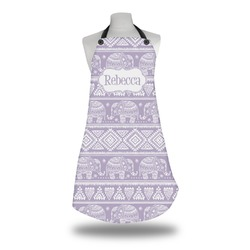 Baby Elephant Apron (Personalized)