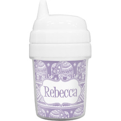 Baby Elephant Baby Sippy Cup (Personalized)