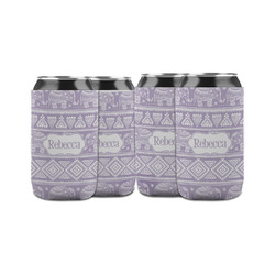 Baby Elephant Can Sleeve (12 oz) (Personalized)