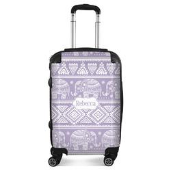 Baby Elephant Suitcase (Personalized)