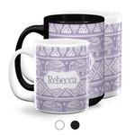 Baby Elephant Coffee Mugs (Personalized)
