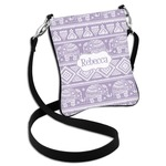 Baby Elephant Cross Body Bag - 2 Sizes (Personalized)