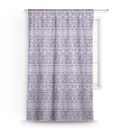 Baby Elephant Curtain (Personalized)