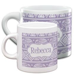 Baby Elephant Espresso Cups (Personalized)