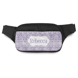 Baby Elephant Fanny Pack (Personalized)