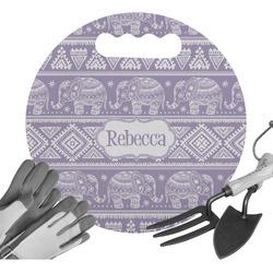 Baby Elephant Gardening Knee Cushion (Personalized)