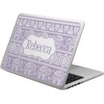 Baby Elephant Laptop Skin - Custom Sized (Personalized)