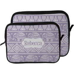 Baby Elephant Laptop Sleeve / Case (Personalized)