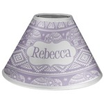Baby Elephant Coolie Lamp Shade (Personalized)