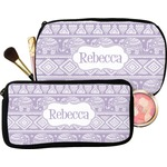 Baby Elephant Makeup / Cosmetic Bag (Personalized)