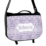 Baby Elephant Messenger Bag (Personalized)