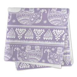 Baby Elephant Microfiber Dish Rag (Personalized)