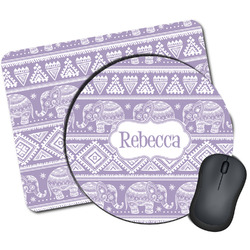 Baby Elephant Mouse Pads (Personalized)