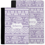 Baby Elephant Notebook Padfolio w/ Name or Text