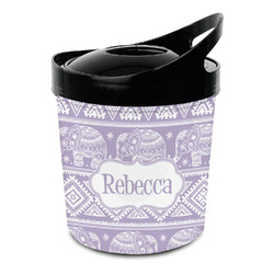 Baby Elephant Plastic Ice Bucket (Personalized)