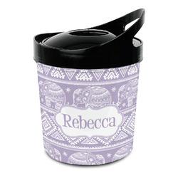 Baby Elephant Plastic Ice Bucket (Personalized)