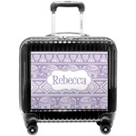 Baby Elephant Pilot / Flight Suitcase (Personalized)