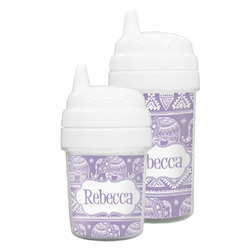 Baby Elephant Sippy Cup (Personalized)