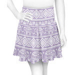 Baby Elephant Skater Skirt (Personalized)