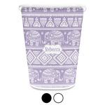Baby Elephant Waste Basket (Personalized)