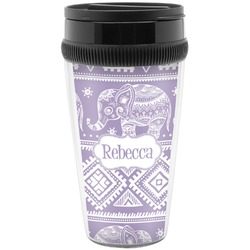 Baby Elephant Travel Mug (Personalized)
