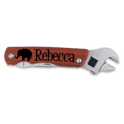 Baby Elephant Wrench Multi-Tool - Double Sided (Personalized)