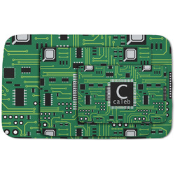 Circuit Board Area Rug (Personalized)