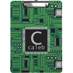 Circuit Board Clipboard (Personalized)