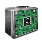 Circuit Board Lunch Box (Personalized)