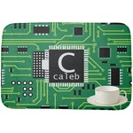 Circuit Board Dish Drying Mat (Personalized)