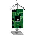 Circuit Board Finger Tip Towel - Full Print (Personalized)