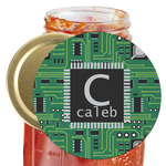Circuit Board Jar Opener (Personalized)
