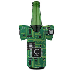 Circuit Board Bottle Cooler (Personalized)
