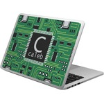Circuit Board Laptop Skin - Custom Sized (Personalized)