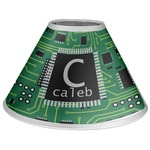 Circuit Board Coolie Lamp Shade (Personalized)